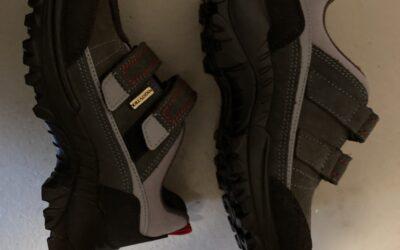 Feste Schuhe Größe 35